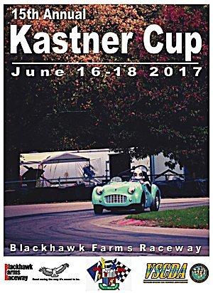 2017 Kastner Cup