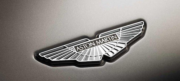 Aston Martin Reports Strong Q1 Results Just British