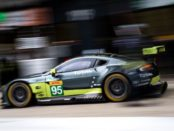 Aston Martin Racing Prepares for 6 Hours of Spa-Franchorchamps