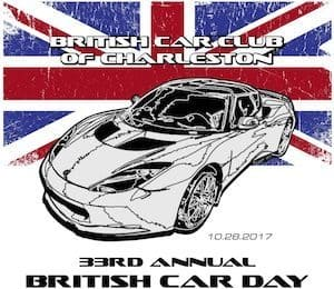 BCC British Car Day 33rd