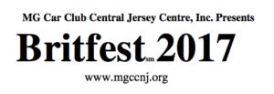 Britfest 2017 - Succasunna, NJ