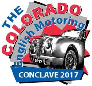 Colorado English Motoring Conclave