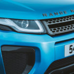 Evoque Landmark Edition Announced by Range Rover