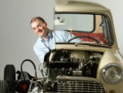 Gaydon Shows British Motor History in 50 Objects