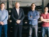 Jaguar Land Rover Announced additions to Portland Tech Incubator