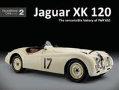 Jaguar XK120 - The Remarkable History of JWK 651