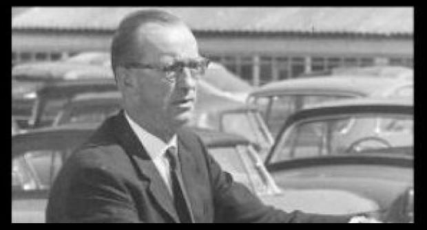 John Thornley - Header