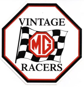 MG Vintage Racers