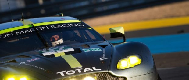 Aston Martin Racing_Le Mans 2017_180617_15