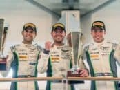Bentley wins Paul Ricard 1000 km - 1