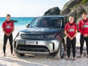 LAND ROVER BAR ACADEMY WIN YOUTH AMERICA'S CUP AT FIRST ATTEMPT