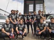 Land Rover Commits To Britain's America's Cup Quest