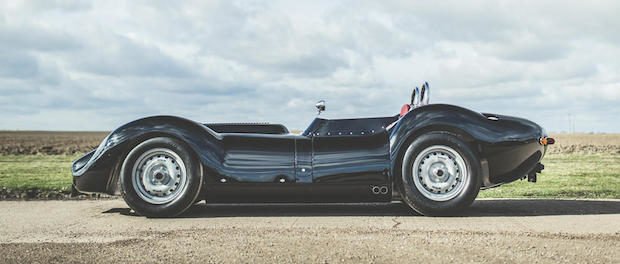 Lister Knobbly Road-Legal