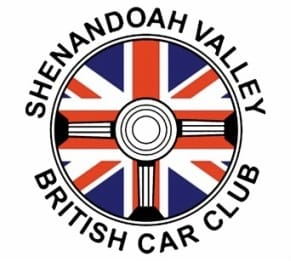 SVBCC British Car Festival
