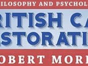 The Philosophy and Psychology of British Car Restoration by Robert Morey- Header