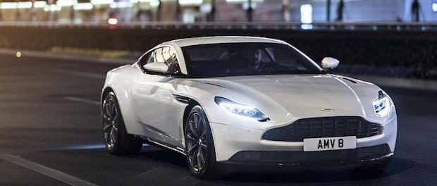 V8 Powered DB11 01