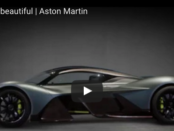 VotW - For the Love of Beauty - Aston Martin
