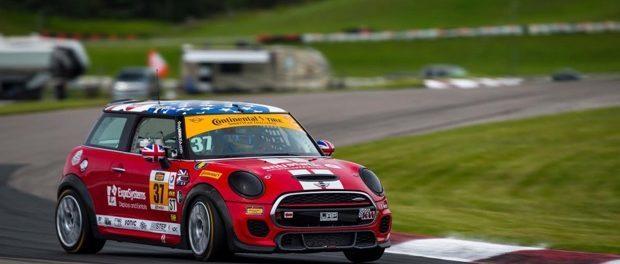 2017 Canadian Tire Motorsports Park