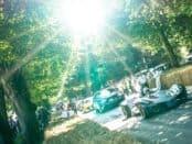 BAC Dominates Goodwood Hillclimb 2017
