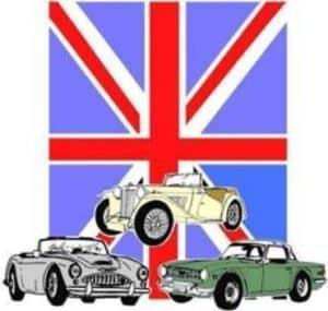 Indiana British Car Union