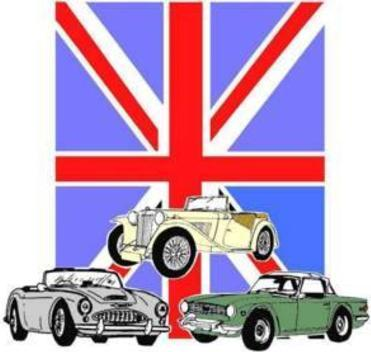 Indiana British Car Union