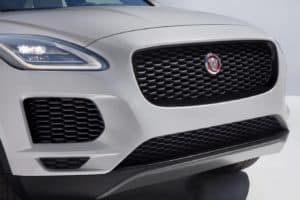 JAG EPACE 18MY ExteriorDetailsGrille 130717 11