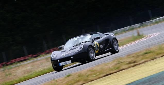 Lotus Driving Academy Opens at Hethel 2