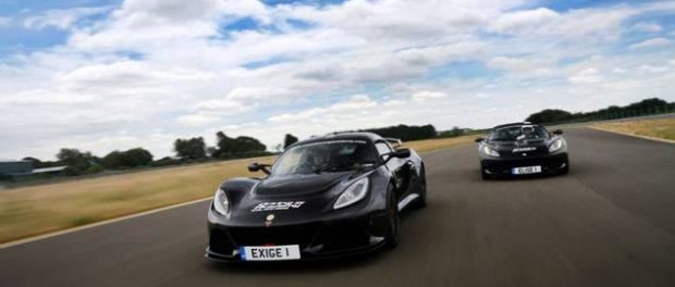 Lotus Driving Academy Opens at Hethel 3