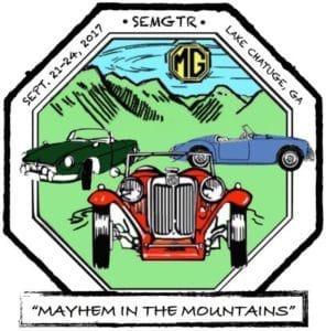 Mayhem in the Mountains - Georgia