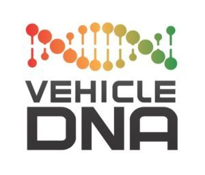 VehicleDNA Logo