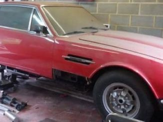 1973 Aston Martin AM V8