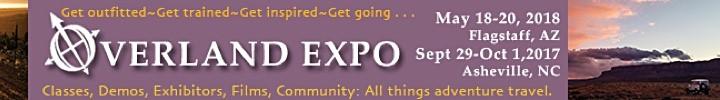 Overland Expo
