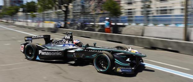 Debut Formula E Year Concludes For Panasonic Jaguar Racing In Montreal