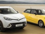 MG Motor UK Continues to Outperform Market in July