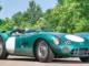Monterey - Lot 148 - 1956 Aston Martin DBR1