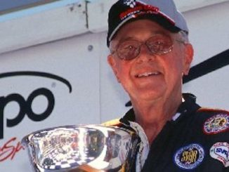 Passing of Syd Silverman