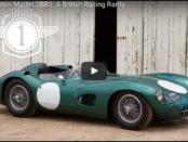 VotW - Aston Martin DBR1 - A British Racing Rarity