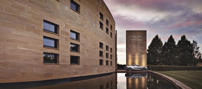 Aston Martin Holdings Upgraded by Moody's