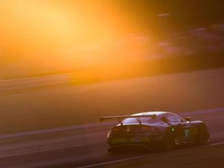Aston Martin Racing Ready to Rumble in Mexico - France