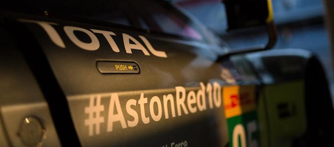 Aston Martin Triumphs in Six Hours of Circuit of Americas 2