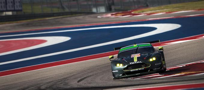 Aston Martin Triumphs in Six Hours of Circuit of Americas