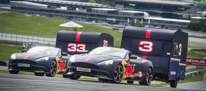 Aston Martin and Red Bull Racing Strengthen F1 Partnership. 3jpg