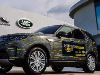 JLR Expands Veterans Commitment in Canadian Retailer Network