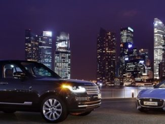 Jaguar Land Rover Annouces US Sales for August 2017