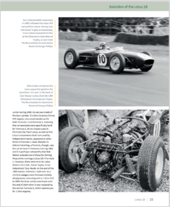 Lotus 18 – The Autobiography of Stirling Moss's '912' 2
