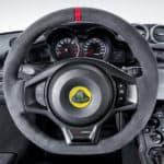 Lotus Evora GT430 10
