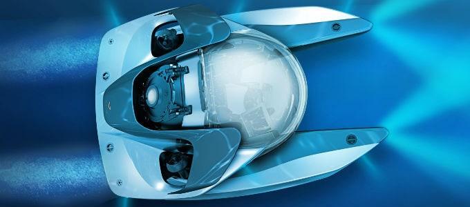 Project Neptune - Aston Martin and Triton Partnership 2
