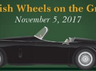 British Wheels on the Green