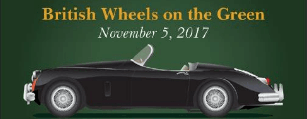 British Wheels on the Green