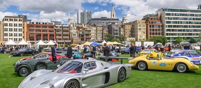 London City Concours